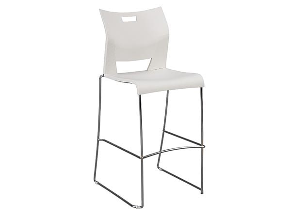 Rent the Duet Bar Stool