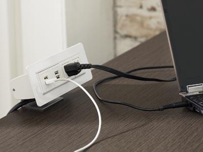 STAKS Clamp On Power Module