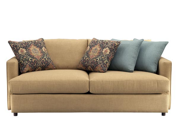 Rent the *DNP-Requested RemovalSander Sofa