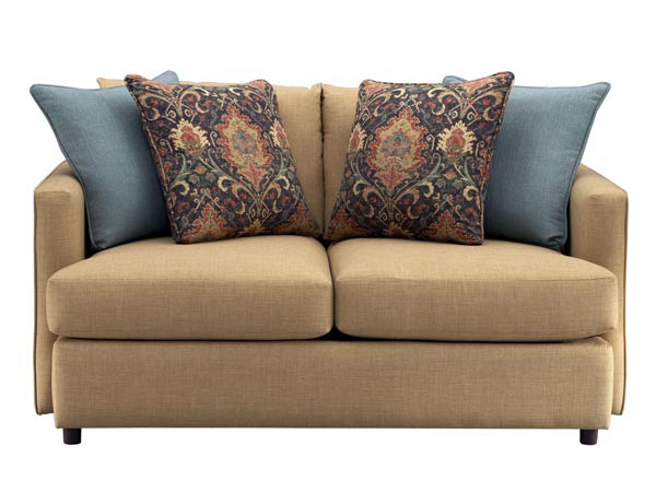 Rent the Sander Loveseat