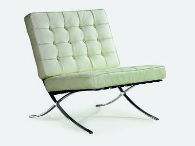 Rent the Marco Chair - White