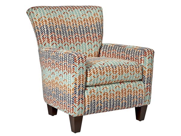 Rent the Molly Accent Chair