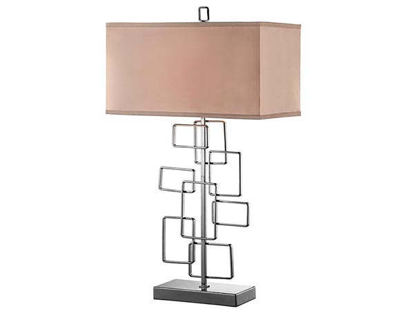 Rent the Perry Table Lamp