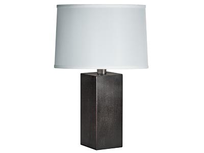 Rent the Alder Wood Table Lamp