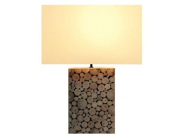 Rent the Mosaique Table Lamp