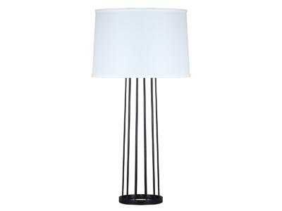 Rent the Cage Table Lamp