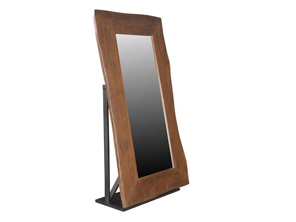 Rent the Cavett Floor Mirror