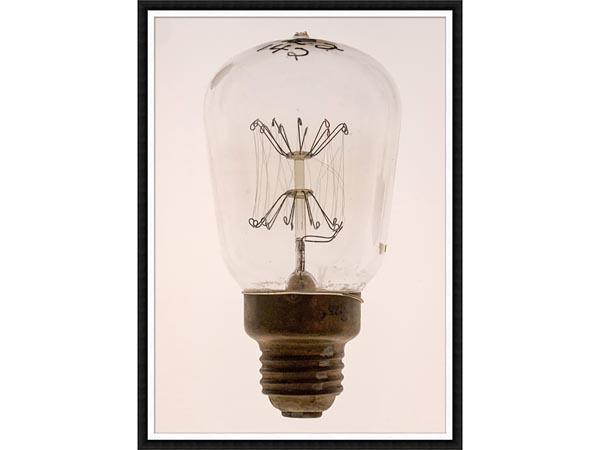 Rent the Oversized Light Framed Artwork