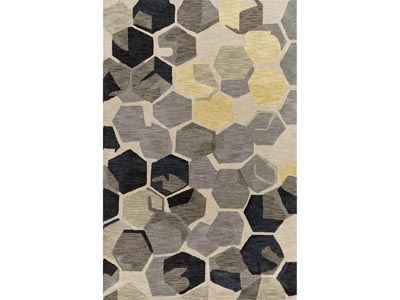 Rent the Cabochon Area Rug