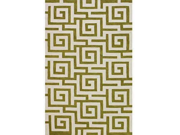 Rent the Citron Area Rug