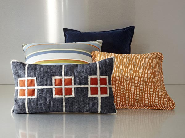 Rent the Quinlan Pillow Pack