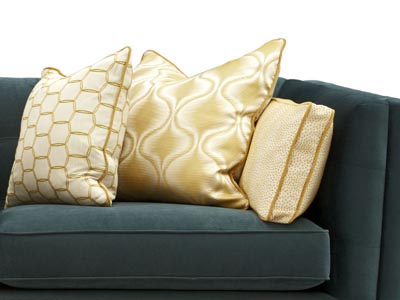 Rent the Regency Pillow Pack