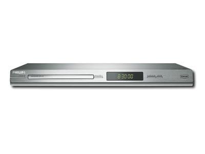 Rent the DVD Player - Progressive Scan