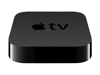 Rent the Apple TV Unit - 32GB