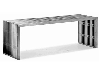 Rent the Novel Double Bench