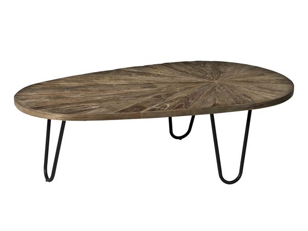 Rent the Leveni Coffee Table
