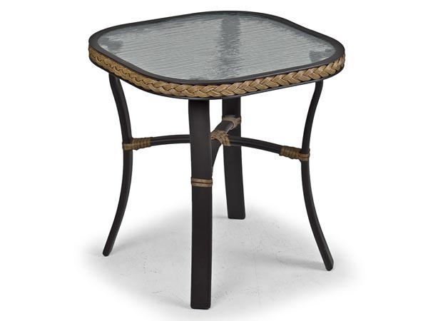 Rent the Empire Outdoor End Table
