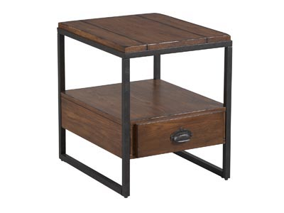 Rent the Dane End Table
