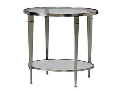 Rent the Mallory End Table