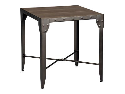Rent the Mackenzie End Table