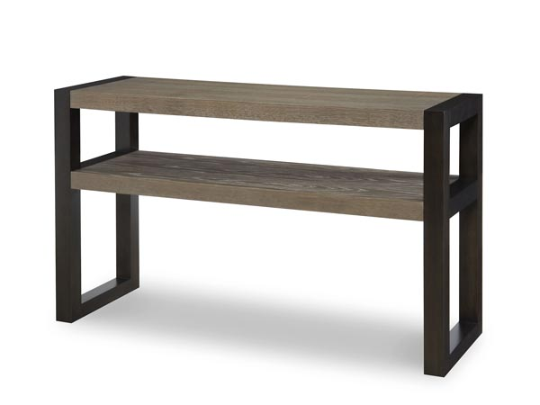 Rent the Helix Sofa Table
