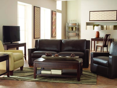 Rent the Madden Sofa Table