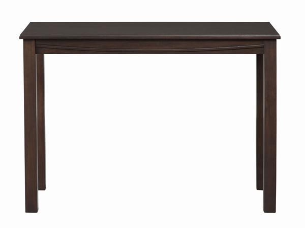 Rent the Easton Sofa Table