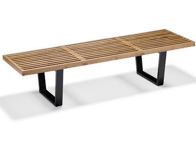 Rent the Mandela Double Bench