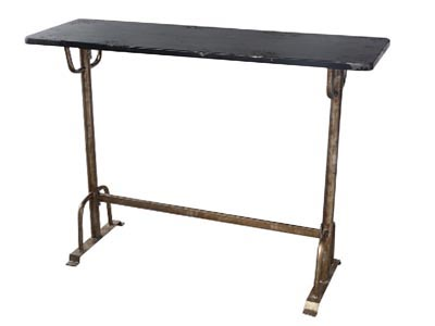 Rent the Sturdy Bar Table