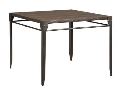Rent the Mackenzie Square Dining Table