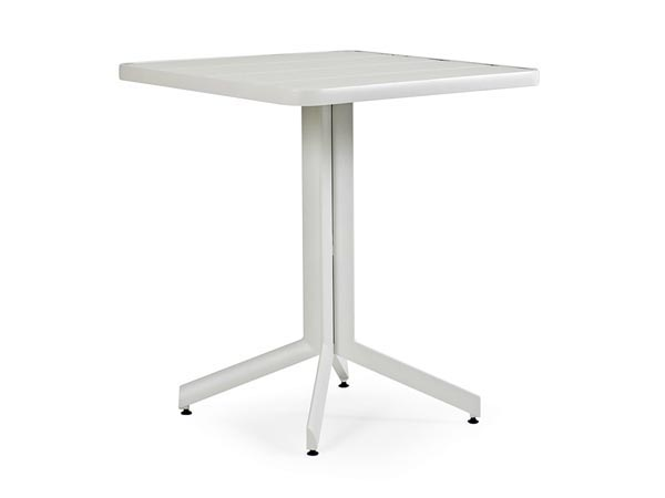 Rent the Beach Club Counter Table Square