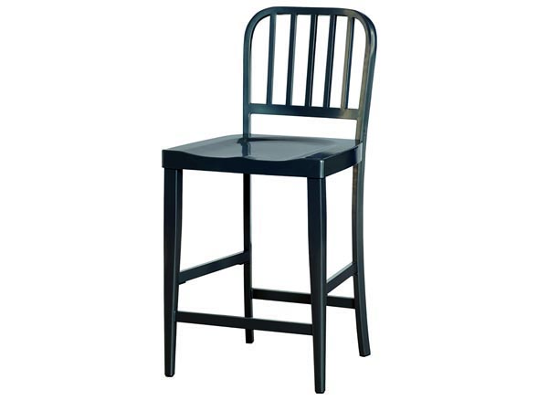 Rent the Mason Silver Counter Stool