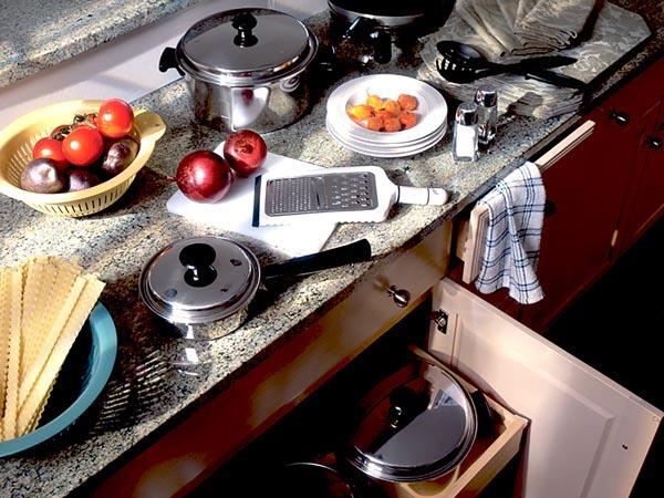 Rent the Kitchen Essentials