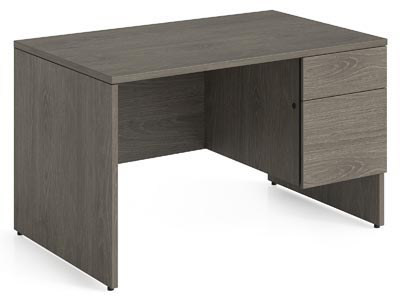Rent the Totem Right Sales Pedestal Desk