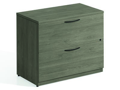 Rent the Totem 2 Drawers Lateral File