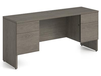 Rent the Totem Kneespace Credenza