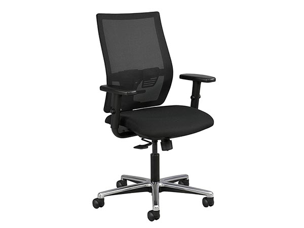 Rent the Affinity Chair - With Arms