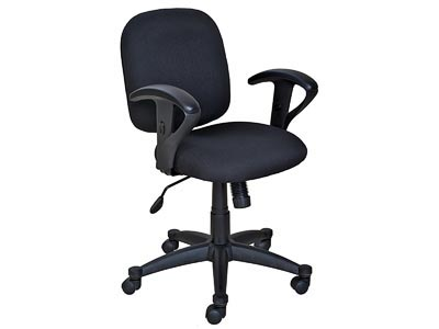 Rent the Treo Task Chair with arms