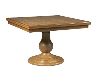 Rent the Kinsley Square Dining Table