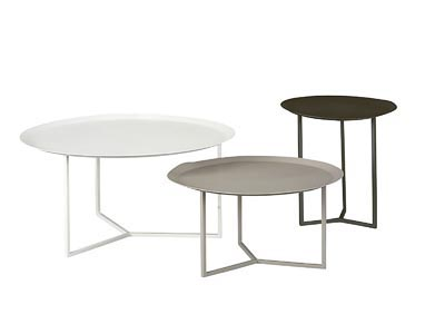 Rent the Tam Tam Tables Package