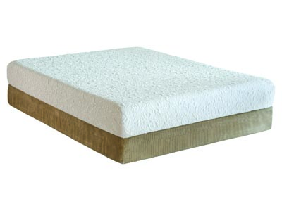 Icomfort Memory Foam Mattress & Boxspring Set, King