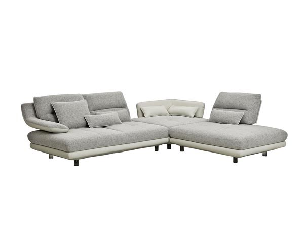 The Biscayne Sectional Sofa Cort