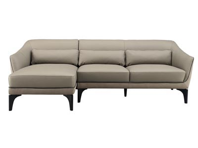 Rent the London Sectional Sofa