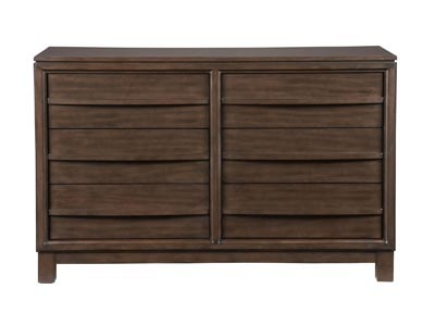 Rent the Easton Dresser with Optional Mirror