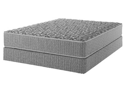 Rent the CORT Classic Plush Mattress Set, King