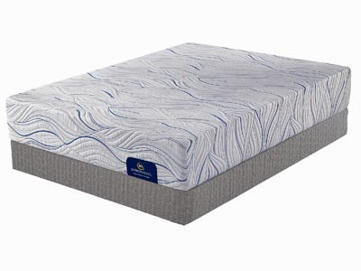 Rent the Sudbury Memory Foam Mattress Set, King