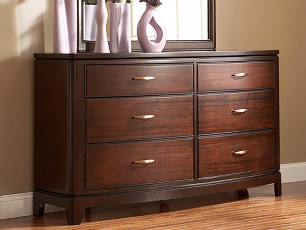 Rent the Boulevard Dresser with Optional Mirror