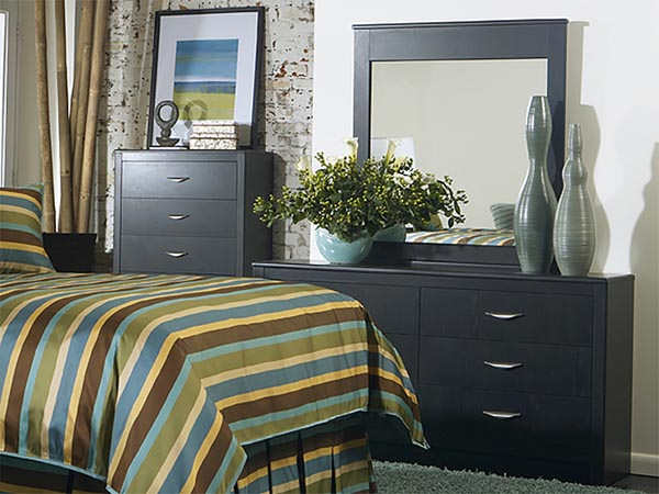 Rent the Eclipse Dresser with Optional Mirror
