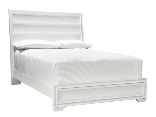 Rent the Bianca California King Bed