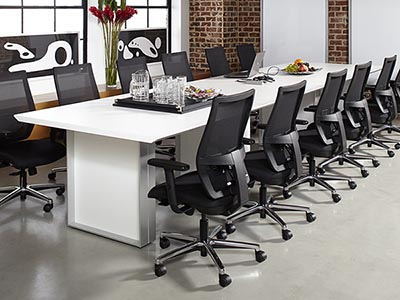 Rent the Quorum Conference Table